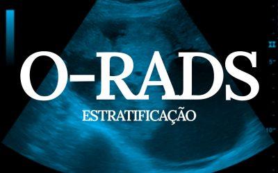 O-RADS – Estratificação